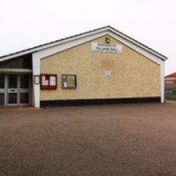 QUEDGELEY VILLAGE HALL